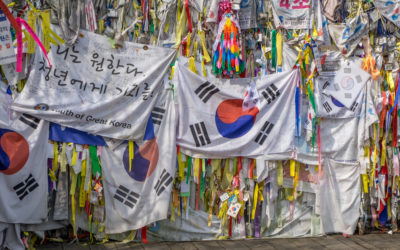 International Forum on One Korea Advocates for a Peaceful, Principled Korean Unification