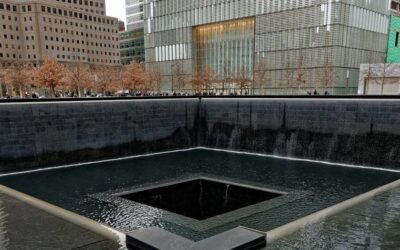 A Call to Service: Remembering 9-11