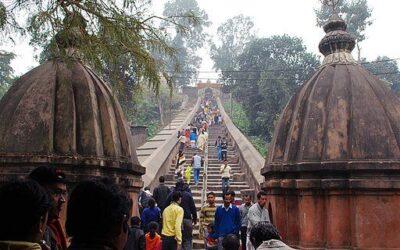 Hajo: A Local Model of Interfaith in India